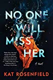 Image of No One Will Miss Her: A Novel