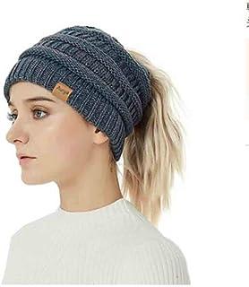 ab3aa53644e7 Amazon.es: gorros invierno mujer - Gorros / Sombreros y gorras ...