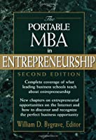 The Portable MBA in Entrepreneurship (The Portable MBA Series)