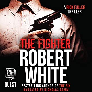 The Fighter cover art