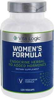 Vita Logic Women's Formula, 120 Count