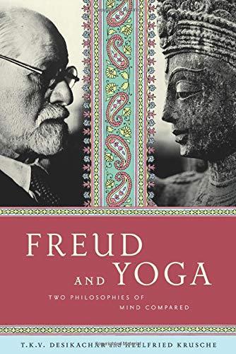 Freud and Yoga
