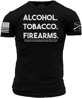 Grunt Style ATF 2.0 Men's T-Shirt