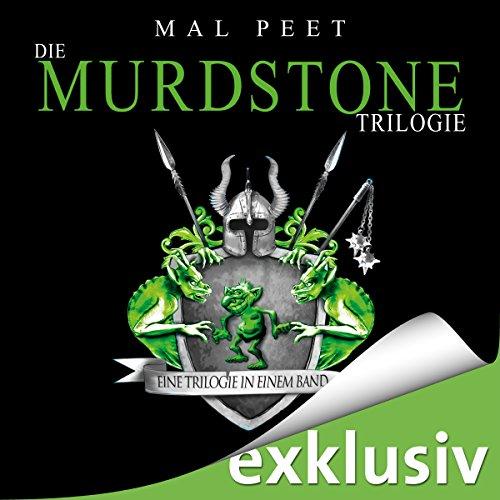 Die Murdstone-Trilogie Titelbild