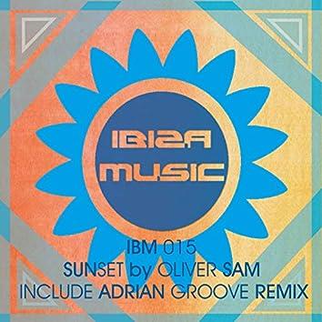 Ibiza Music 015: Sunset