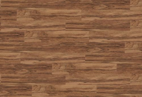 expona commercial Wood Smooth French Nut Tree - Klebe Vinylboden