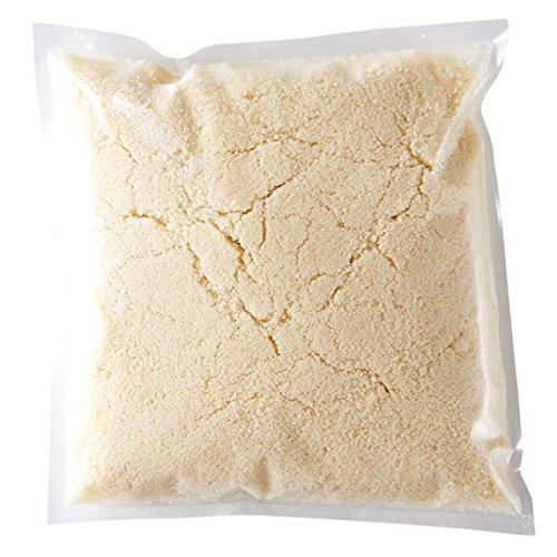 チーズ毎日使うから無添加がいいセルロース不使用イタリア産100%業務用パルメザンチーズ500g