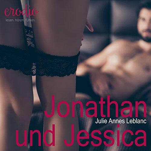 Jonathan und Jessica Titelbild