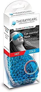 THERA PEARL Eye-ssential Mask (Pack of 2) by THERA°PEARL