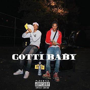 Suavv Gotti x JayBucks - Gotti Baby
