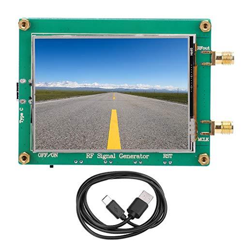 Signalgeneratormodul, Entwicklungsplatine, Transceivermodul Niederfrequente dauerhafte 4,4-G-Signalquelle für Arduino Raspberry Pi