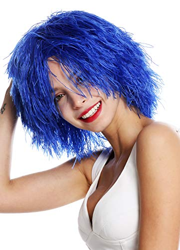 comprar pelucas de payaso mujer