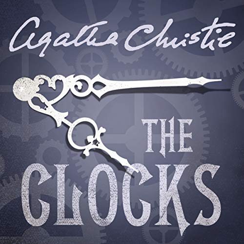 The Clocks cover art