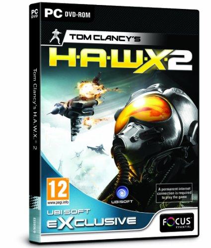 [UK-Import]Tom Clancys H.A.W.X. II 2 Game (Hawx) Game PC