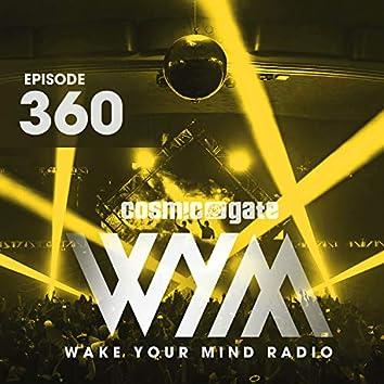 Wake Your Mind Radio 360