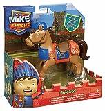 Mike el Caballero - Figura de acción Gala (Mattel BBY26)