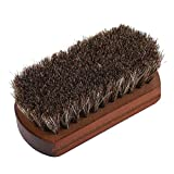 Horsehair Brush - Shoes Boots...