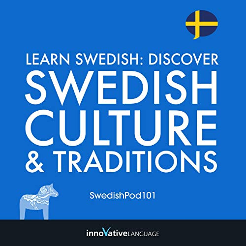 Learn Swedish  By  cover art