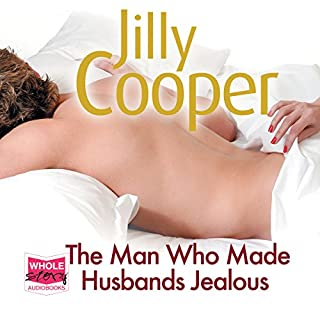 The Man Who Made Husbands Jealous cover art