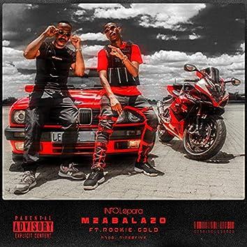 Mzabalazo (feat. Rookie Gold)