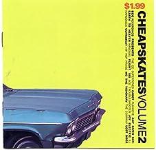 Cheapskates Volume 2