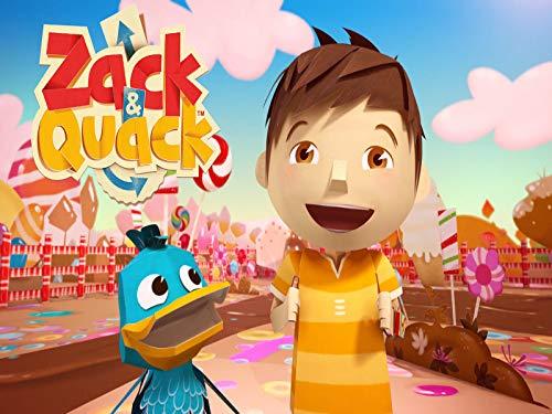 Zack e Quack