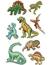AVERY Zweckform 53145 kindersticker Dinos 24 stickers