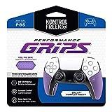 KontrolFreek Performance Grips for Playstation 5 (PS5) Controller