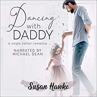 Dancing with Daddy: A Single Father Romance cover art