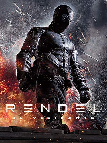 Rendel - Il Vigilante