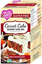 XO Baking Gourmet Carrot Cake Mix