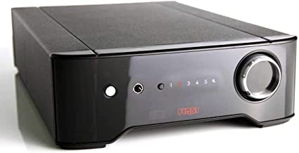 Rega - Brio - Integrated Amp - Black