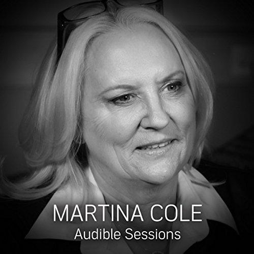Martina Cole cover art