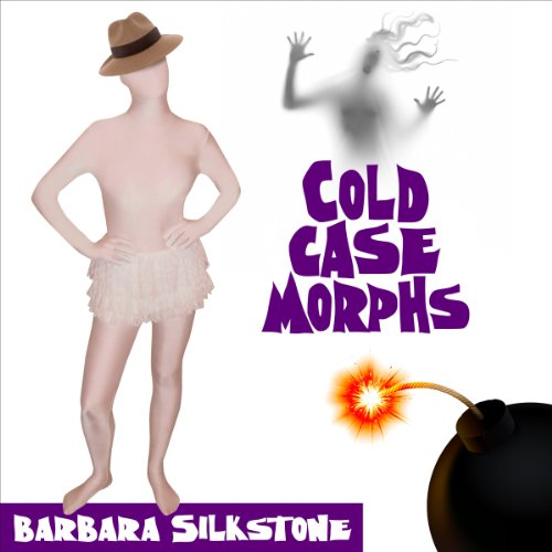 Cold Case Morphs cover art
