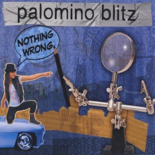 Palomino Blitz