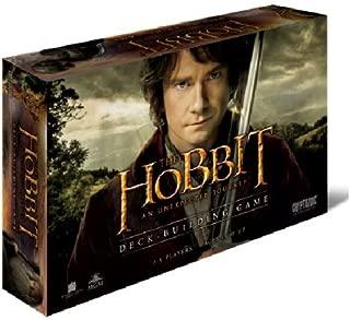Hobbit Deck Building Game