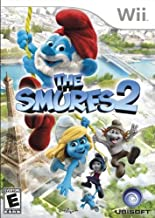 The Smurfs 2 - Nintendo Wii