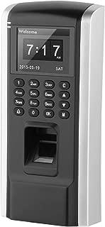f18 fingerprint standalone access control