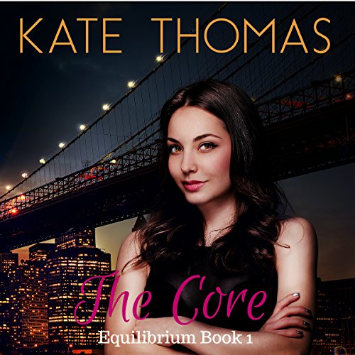 The Core audiobook cover art