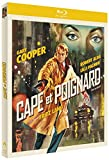 Cape ET Poignard [Blu-Ray]