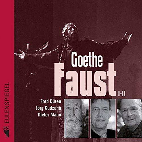 Faust I + II Titelbild