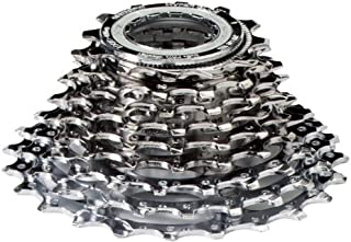 SHIMANO CS-6500 Ultegra Bicycle Cassette (9-Speed)