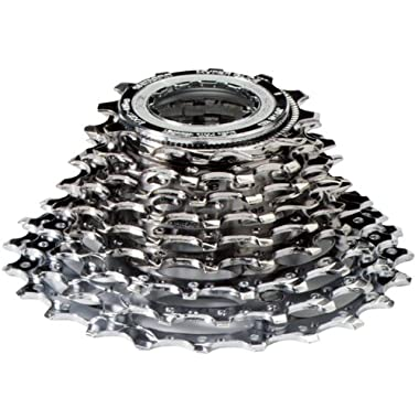 Shimano CS-6500 Ultegra Bicycle Cassette (9-Speed, 11/23T)
