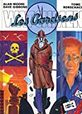 Les Gardiens, tome 3 - Rorschach