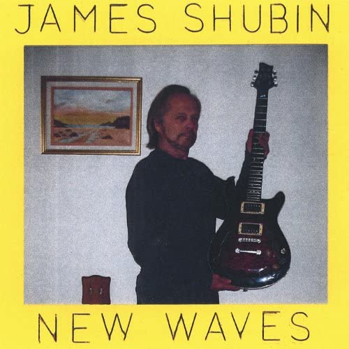 James Shubin