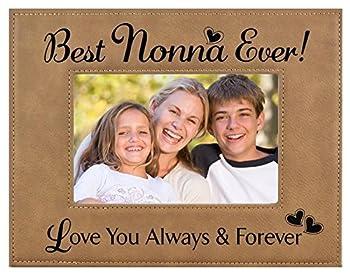 nonna photo frame