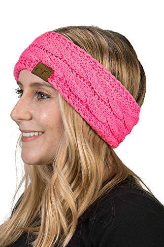 Headwrap - Candy Pink