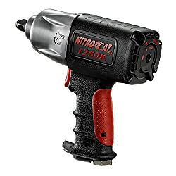 Nitrocat 1250-K Pneumatic Impact Wrench