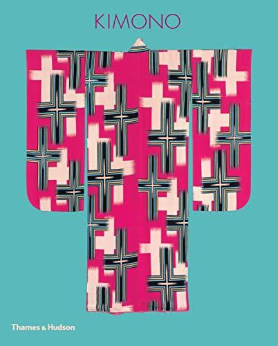 Kimono: The Art and Evolution of Japanese Fashion