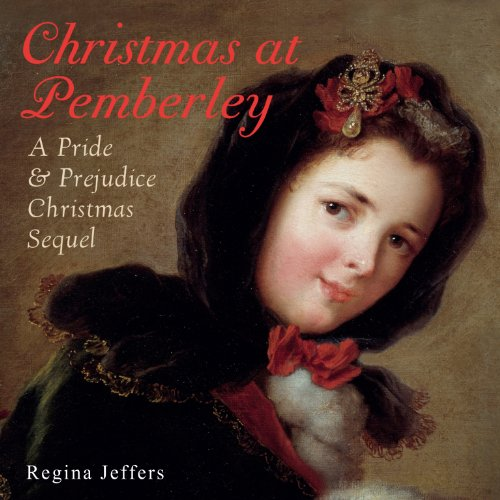 Christmas at Pemberley cover art